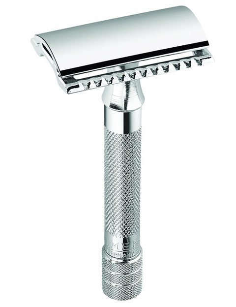Mekur Safety Razor