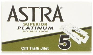 Astra SP Platinum